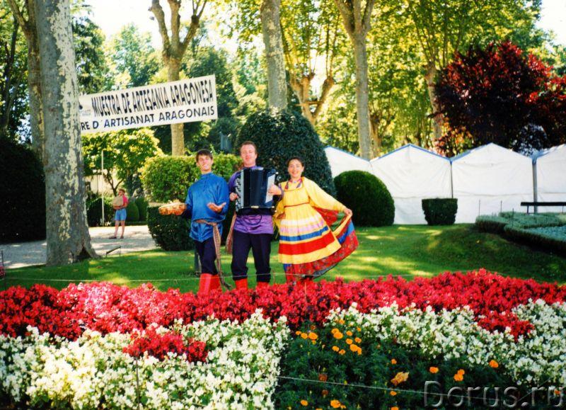 Баянист на юбилей,день рождения, свадьбу - Организация праздников - Для душевной и весёлой компании..., фото 3