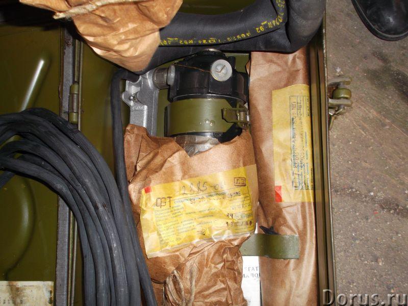 Малогабаритный заправочный агрегат МЗА-3 - Запчасти и аксессуары - Малогабаритный заправочный агрега..., фото 1