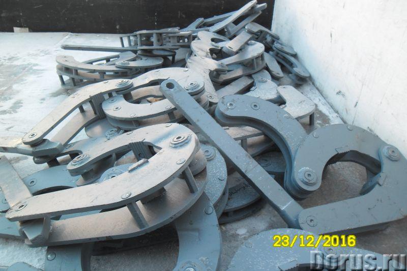 Изготавливаем ключи шарнирные усиленные 168/188 для обсадных труб в Иркутске - Промышленное оборудов..., фото 1
