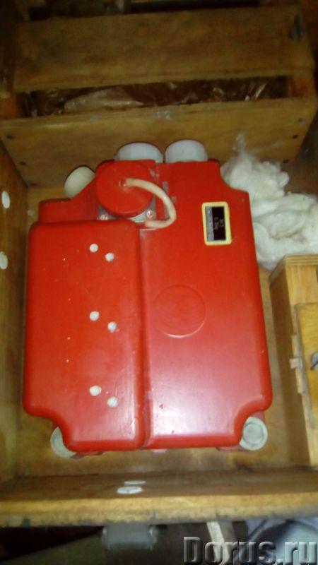 Блок автоматики Б13 для противопожарной системы 3ЭЦ13-1 - Запчасти и аксессуары - Блок автоматики Б1..., фото 1