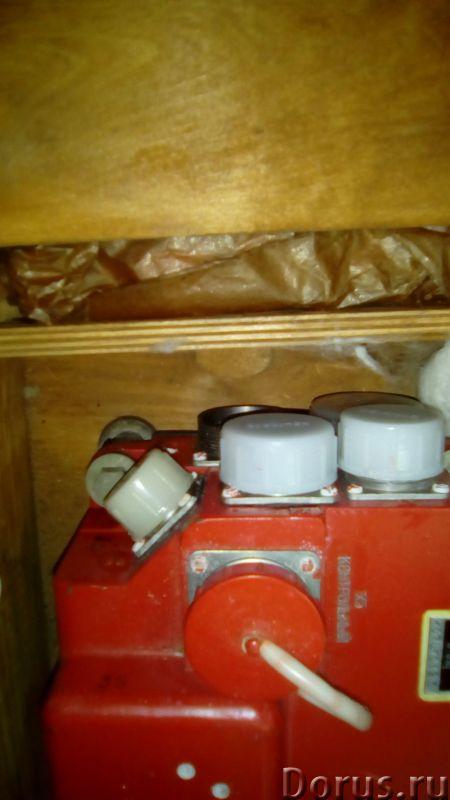 Блок автоматики Б13 для противопожарной системы 3ЭЦ13-1 - Запчасти и аксессуары - Блок автоматики Б1..., фото 3