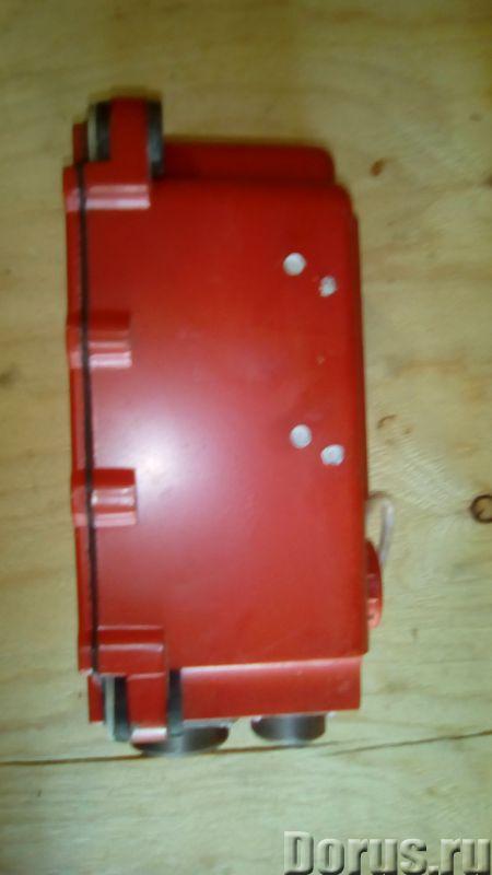 Блок автоматики Б13 для противопожарной системы 3ЭЦ13-1 - Запчасти и аксессуары - Блок автоматики Б1..., фото 4