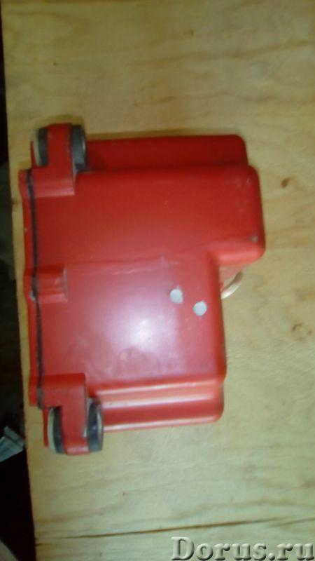 Блок автоматики Б13 для противопожарной системы 3ЭЦ13-1 - Запчасти и аксессуары - Блок автоматики Б1..., фото 5