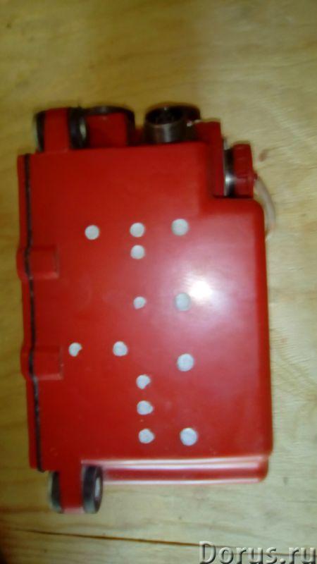 Блок автоматики Б13 для противопожарной системы 3ЭЦ13-1 - Запчасти и аксессуары - Блок автоматики Б1..., фото 6