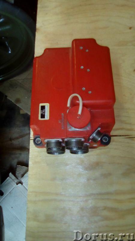 Блок автоматики Б13 для противопожарной системы 3ЭЦ13-1 - Запчасти и аксессуары - Блок автоматики Б1..., фото 7
