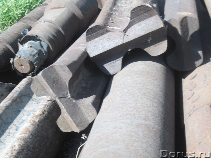 Буровое (ударно-канатное) оборудование - Промышленное оборудование - Буровое оборудование для бурени..., фото 3