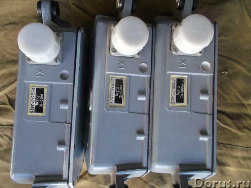 Блок реле РН-10-1С для двигателя УТД-20 тягача БМП-1(2) - Запчасти и аксессуары - Блок реле РН-10-1С..., фото 2