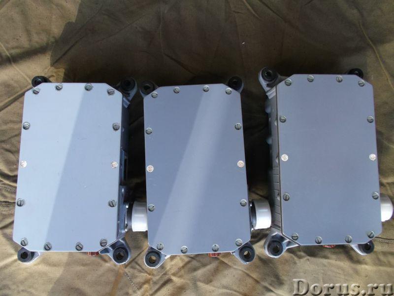 Блок реле РН-10-1С для двигателя УТД-20 тягача БМП-1(2) - Запчасти и аксессуары - Блок реле РН-10-1С..., фото 3